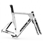 Argon 18 E-116 Time Trial Frame
