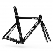 Argon 18 E-80 Time Trial Frame