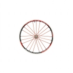 Fulcrum Racing 0 2 - Way, Tubeless Clincher