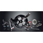 Sram Red, 8pc Group
