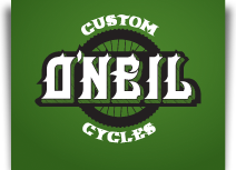 O'Neil Custom Cycles